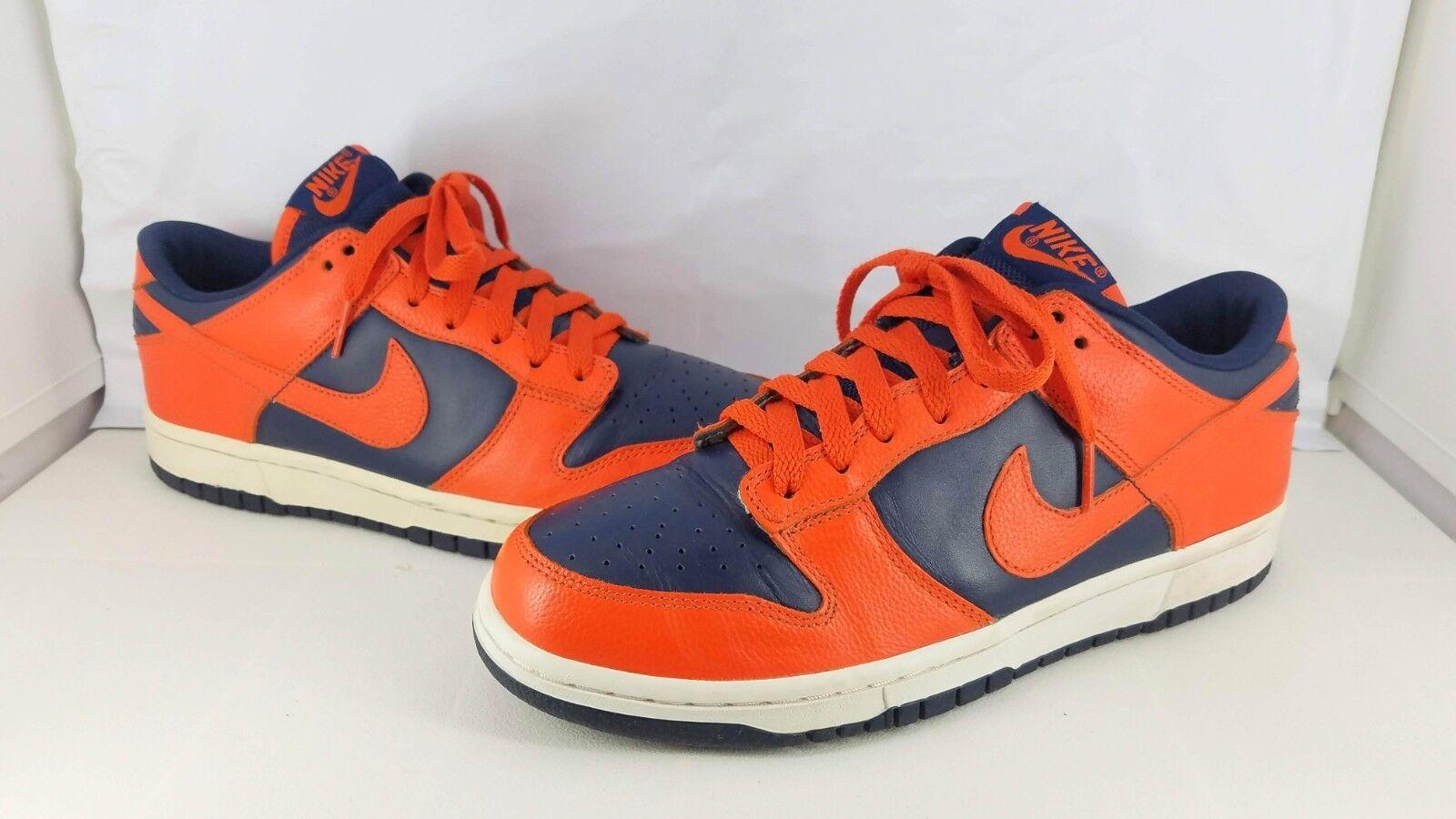Nike e basso