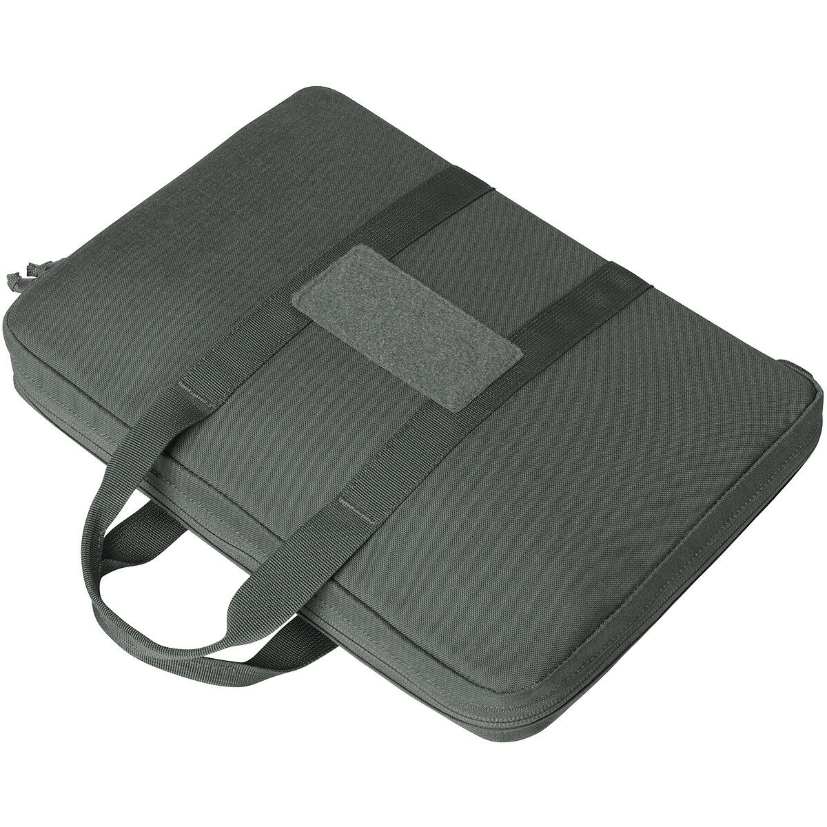 Helikon Double Pistole Brieftasche Tragen Tragen Tragen Träger Bereich Waffe Tasche Grau 9faa49