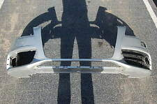 Original Stoßstange  vorne AUDI A4  S4 S-LINE B8  8K0  PDC SRA   bumper