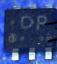 5 pcs New  SSM6N15FU DP SOT36 TOSHIBA  ic chip