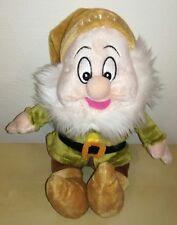 Peluche 7 nani eolo 20 cm disney pupazzo originale aeolus plush soft toys dwarfs