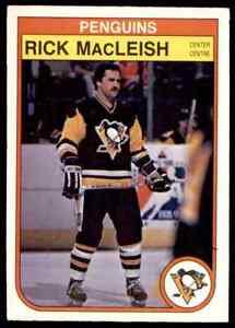 1982-83-O-Pee-Chee-Rick-MacLeish-273