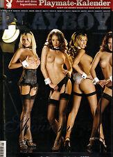 Playboy 01/2006   DIORA BAIRD + Playmate-Kalender!   Januar/2006