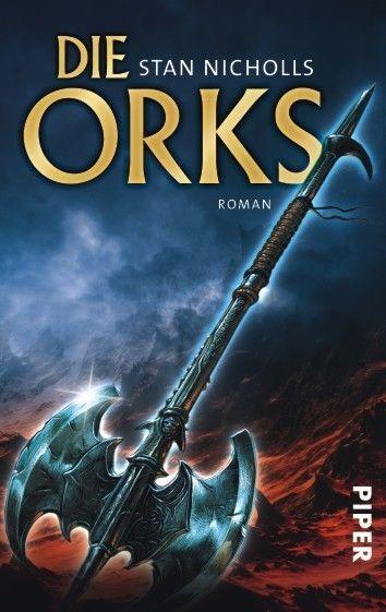 Die Orks von Stan Nicholls # 50