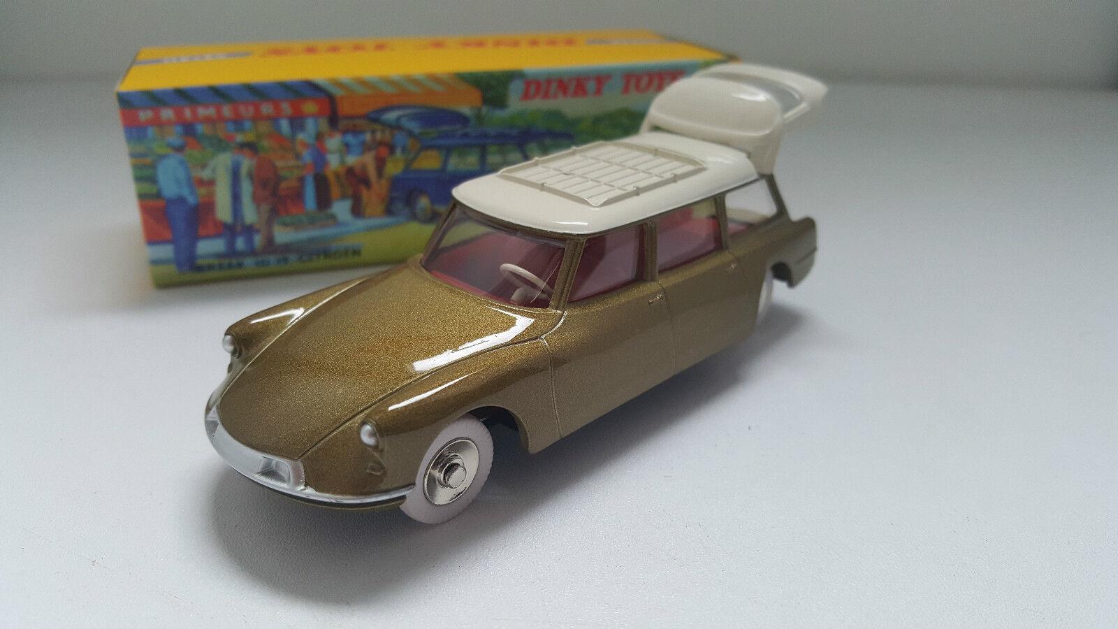 Dinky Toys Atlas - Citroën ID 19 break