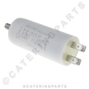 CPUK-CA08-8mf-450V-CAPACITOR-CONDENSOR-DISHWASHER-COFFEE-MACHINE-SLICER-MOTOR