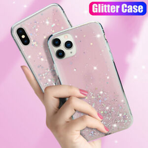 Silicone Cover For Glitter Case Iphone