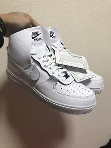 Nike Air Force 1 High PSNY Size 12