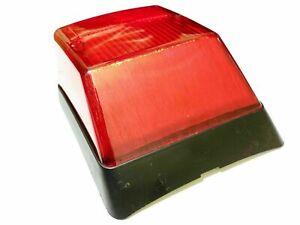 VESPA-Red-Black-Tail-Lamp-Rear-amp-Brake-Light-Assembly-PX-LML-STAR-STELLA-4T-4S