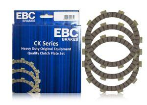 CK3433-EBC-Clutch-Kit-Suzuki-DRZ400S-DRZ400E-DRZ400SM-amp-Honda-CRF450R
