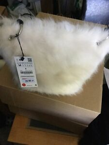 White-Fur-Handbag-From-Zara