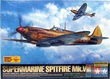 1/32 Tamiya 60320 Supermarine Spitfire Mk.VIII  Plastic Model Kit
