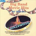 Award Winning Movie Themes: Big Band Movie Hits of the 40's by Hollywood All Stars (CD, Nov-1994, MichŠle)