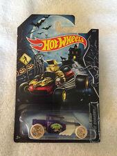 2014 Hot Wheels Kroger Exclusive Happy Halloween #3 Bone Shaker