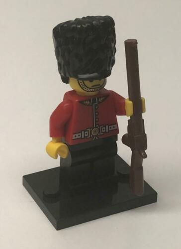 100/% Complete Lego Royal Guard Collectible Minifig Figure Series 5