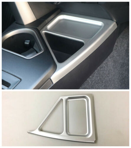 For Toyota RAV4 2016-2018 Indoor storage box decoration car styling accessories