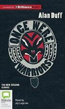 Once Were Warriors by Alan Duff (2014, CD, Unabridged)