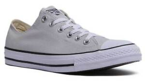 converse all star grise homme