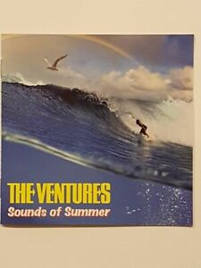 The-Ventures-Sounds-of-Summer