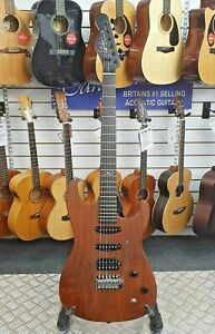 Chapman-ML1-Electric-Guitar-very-early-example