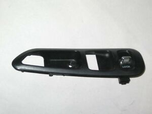 97 99 acura cl oem left driver side interior door handle cover trim lock switch ebay