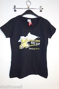 Fruit-Of-The-Loom-Camiseta-TALLA-Negro