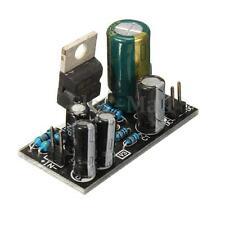 DIY 18W 1 CH Subwoofer V3 TDA2030A Stereo Digital Audio Amplifier Board 4Ω-8Ω