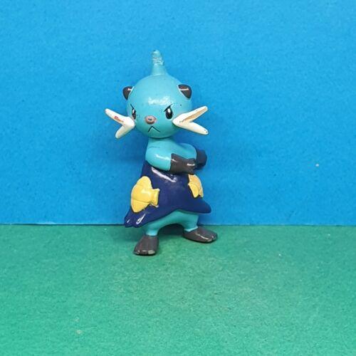 Figurine Pokémon PVC plein 5éme génération ref 1