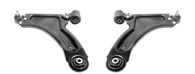 2X Brazo Transversal Derecho + Izquierdo Opel Combo Corsa C (F08) (F68) (W5l)