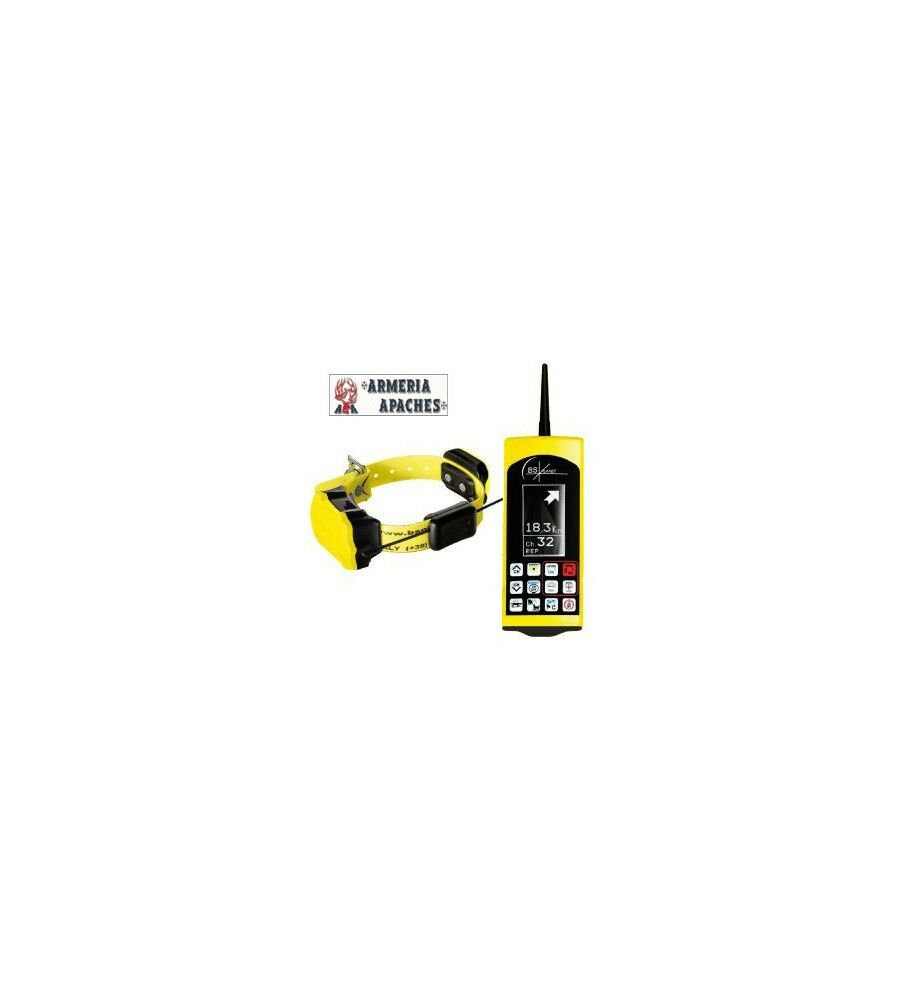 BS119KB – Tracker BS102LCR + radio Kragen BS119 Hunde Jagd