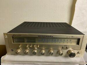 Marantz-1530-AM-FM-Stereo-Receiver