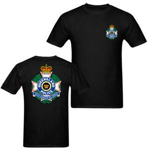 Queensland-Mens-T-Shirt-S-3XL