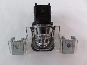 New-Genuine-General-Motors-GM-OEM-Rear-License-Plate-Lamp-Bulb-Light
