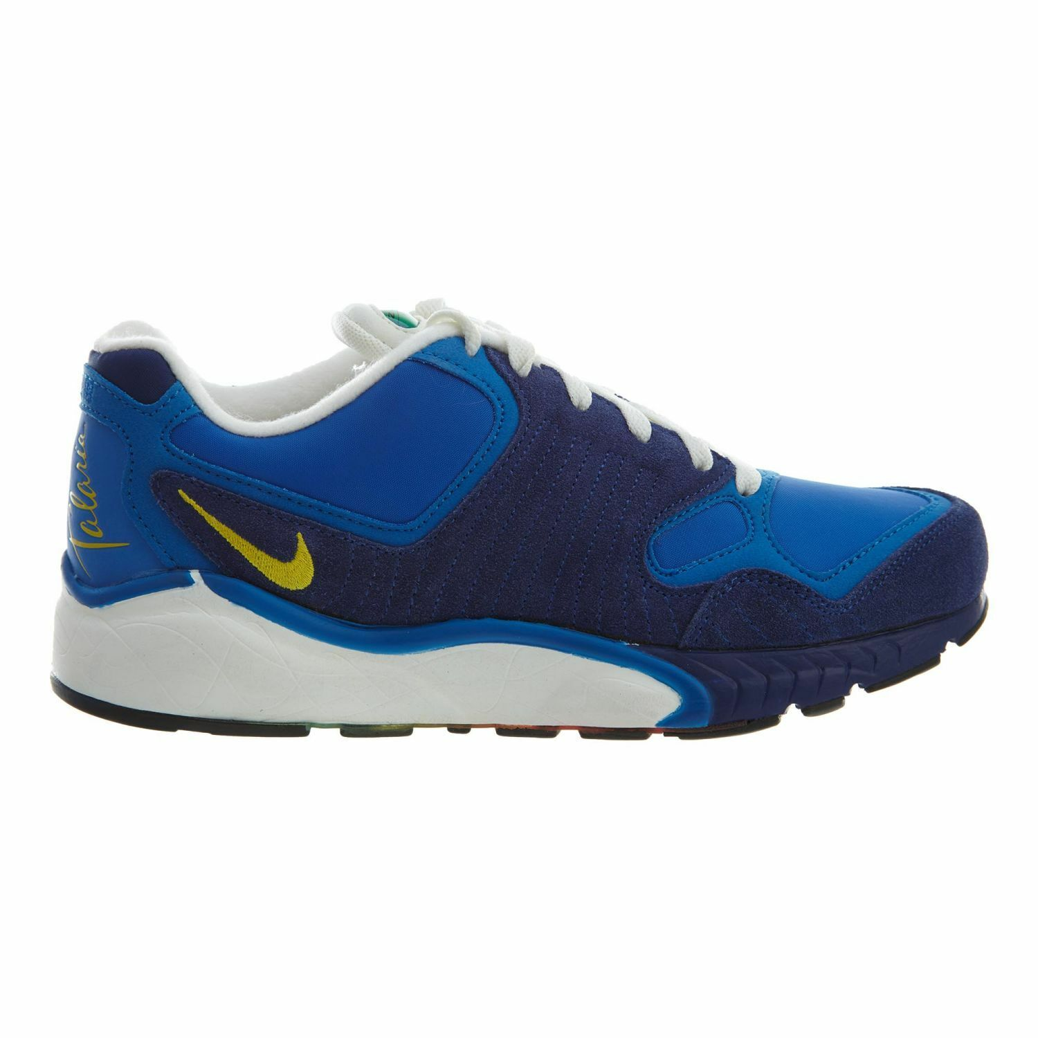 Nike Air Zoom Talaria '16 Uomo 844695-401 Soar Blue Running Shoes Size 7