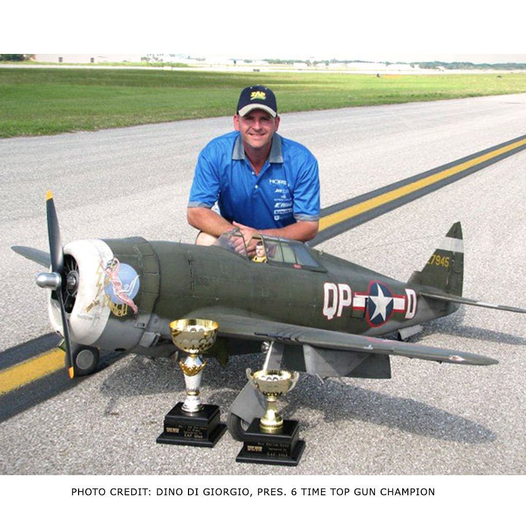 XOAR PJWWII-P 20x10 Pusher Pusher Pusher RC Model Airplane Propeller 20 Inch Warbird Gas Prop 2d3807