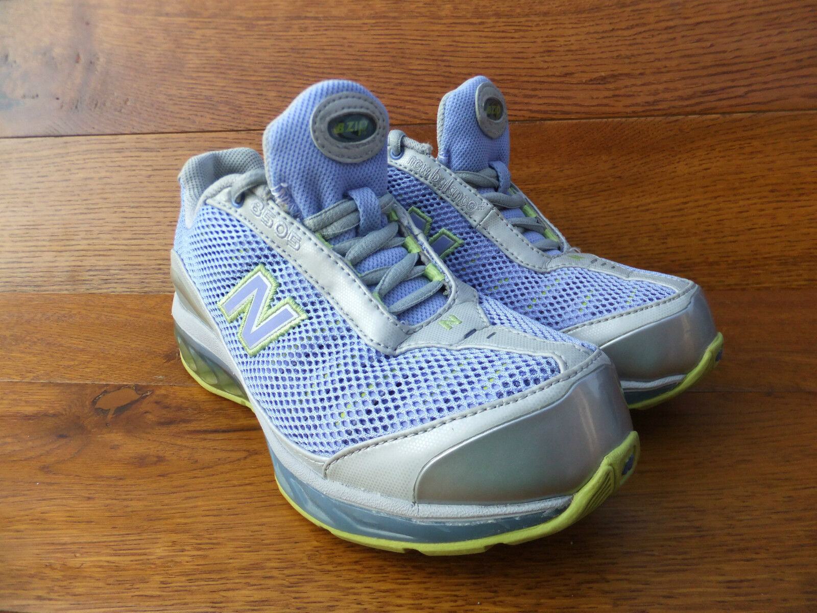 New Shoes Balance 8505 Zip Running Shoes New Fitness Trainers Size 321977