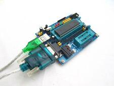 51 MCU mini Development Study board For 8051 89C51 89S51  New