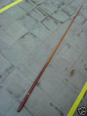 Stecca Biliardo Zenit 215 Cm Legno