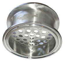 Hfsr 4 Stainless Sanitary Filter Plate Fits Tri Clamp Ferrule Flange