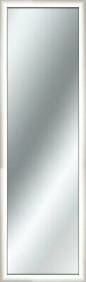 Lupia Specchio da Parete Mirror Rainbow 35x115 cm Colore Nero