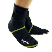 3mm Neoprene Diving Boots Diving Scuba Wetsuit Winter Surfing Swimming Sock Gd
