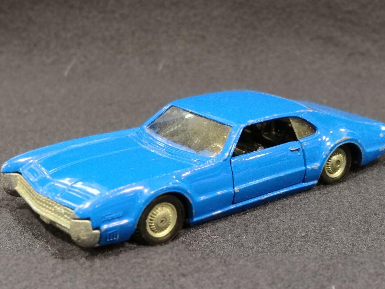 ahorra hasta un 80% PoliJuguetes 567 Oldsmobile Toronado Toronado Toronado 1967 Scala 1 43 Die cast  edición limitada