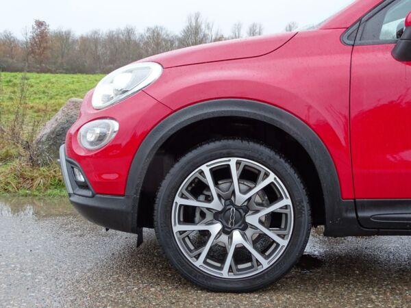 Fiat 500X 1,4 M-Air 140 Cross Plus Traction+ billede 16