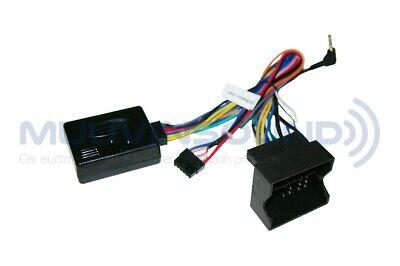 VOLKSWAGEN R32 2008 Radio Wire Harness for Aftermarket Stereo XSVI-9003-NAV