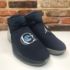 innovative design d8b75 b44b6 item 3 Nike Air Jordan Westbrook Zero.1 Why Not Men SZ 10 GEORGETOWN Hoyas  AA2510-406 -Nike Air Jordan Westbrook Zero.1 Why Not Men SZ 10 GEORGETOWN  Hoyas ...
