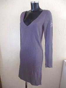 Bon Tres Zadig Coton Etat Taille amp; Voltaire 40fr Robe Authentique xxB0Yfq