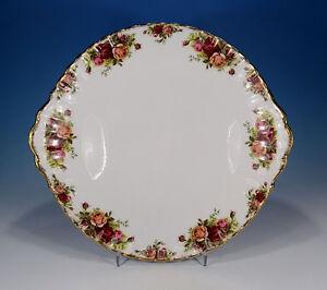 Royal-Albert-034-Old-Country-Roses-034-Tablett-31-x-28-5-cm