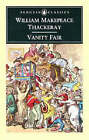 Vanity Fair by William Makepeace Thackeray (Paperback, 1968)