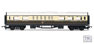 Era 3 Railroad Strict R4525 Hornby Oo Gwr Restaurant Coach