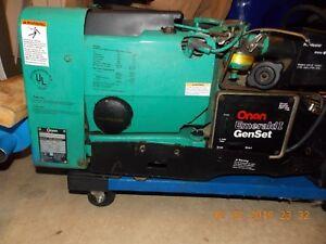 onan 4000 generator review